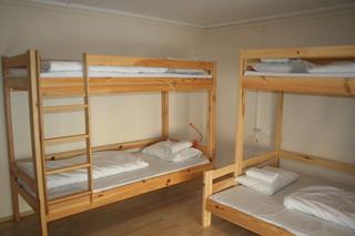 Hôtel Walking Bed Budapest Hostel