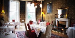 Raemoir House Hotel, Aberdeenshire