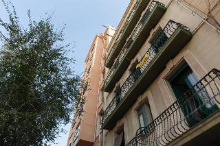 Hotels in Barcelona: Mellow Apartments