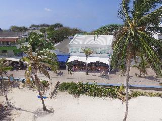 Hotels in San Andres: Portobelo Beach