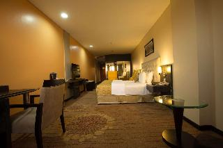 Best Western Premier Accra Airport Hotel, Accra, Accra
