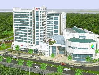 Hotels in Barranquilla: Hilton Garden Inn Barranquilla