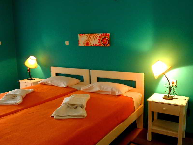 HotelApartHotel Papafotis