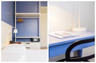 Hotel Ornato-Gruppo Mini Hotel