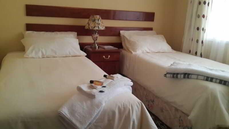HotelBulawayo Continental Hotel