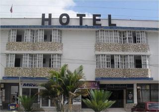 HotelHotel Luna Azul