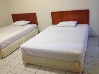 Hotels in Americana: Novo Hotel Nacional