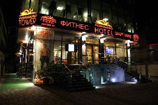 Hotels in Sochi: Forward Aparthotel