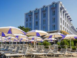 Hotels in Montenegro: Hotel Palma