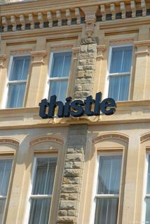 The Parc Hotel By Thistle