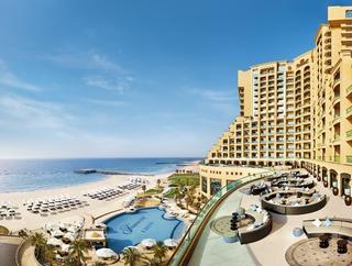 Hotels in Ajman: Fairmont Ajman