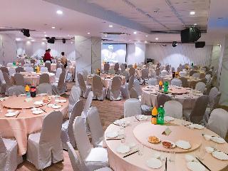 Hotels in Taipei: Boutix Resort Hotel Yehliu