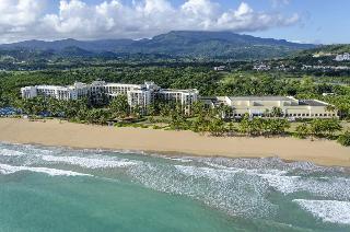 Hotels in Puerto Rico Island: Margaritaville Vacation Club At Wyndham Rio Mar