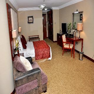 Chelsea Hotel Central Area, Abuja, Abuja