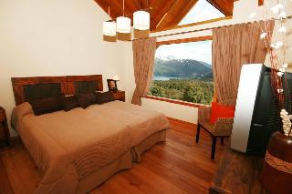 Hotels in Bariloche: Estancia del Carmen - Mountain Resort and Spa