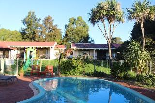 Hotels in South Coast - WA: Karri Forest Motel