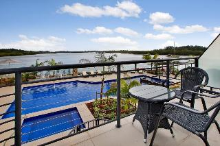 Hotels in Byron Bay & North Coast - NSW: Sails Resort Port Macquarie - By Rydges