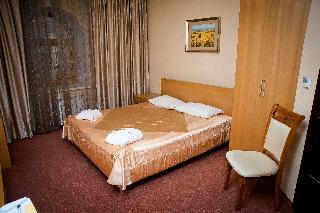 Hotels in Khabarovsk: Afalina