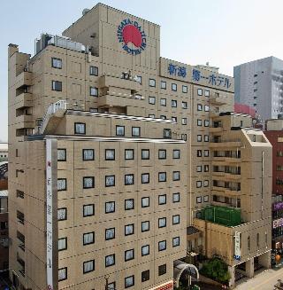 Nigatadaichi Hotel image