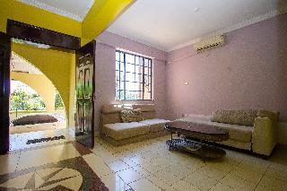 Hotels in Kisumu – Western region: Park View Safari Hotel & Apartments