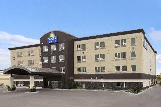 Days Inn & Suites Winnipeg Airport, Manitoba
