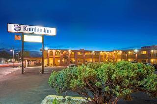Hotels in Albuquerque - NM: Knights Inn Downtown Albuquerque