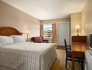 Knights Inn Edmonton South, Edmonton, Edmonton