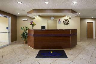 Hotels in Atlanta - GA: Microtel Inn & Suites by Wyndham Lithonia/Stone Mo