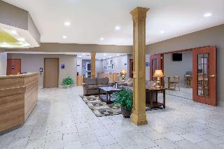 Hotels in Albany - NY: Microtel Inn & Suites by Wyndham Johnstown