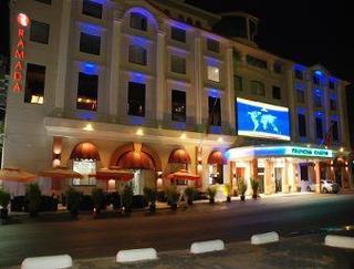 Hotels in Paramaribo: Ramada Paramaribo Princess Hotel