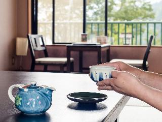 Ashi no Mizumi Onsen Hotel Musashiya image
