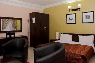 Berkshire Hotel Maitama, Abuja, Abuja