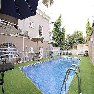 Sheer Luxury Apartment And Suites, Abuja, Abuja