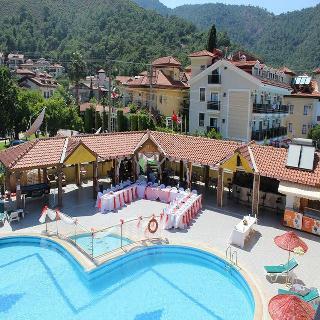 Club Sun Village Apartments