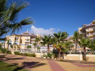 Apartamentos apartamentos leo jardines de isla canela isla for Jardines isla canela