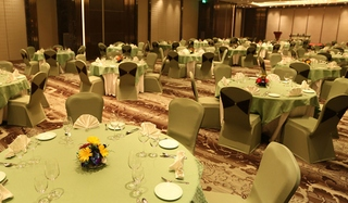 The Pride Hotel Aerocity New Delhi