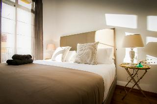Hotel Holidays2malaga Premium Apartments thumb-3
