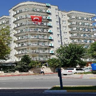 Hotels in Alanya: Carmen Suite Hotel