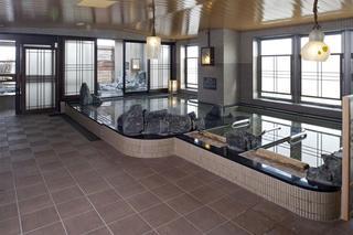 Tennen Onsen shininoyu Dormy Inn Asahikawa image