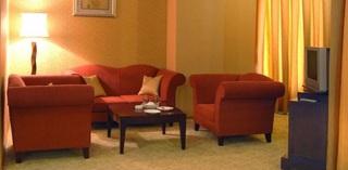 HotelShahryar Tabriz Hotel