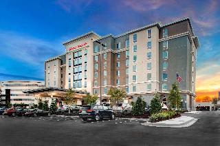 Hotels in Atlanta - GA: Hampton Inn and Suites Atlanta Perimeter Sterling