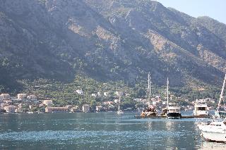 Hotels in Montenegro: Hotel Porto In