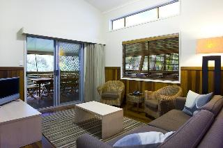 Hotels in Byron Bay & North Coast - NSW: Angourie Rainforest Resort
