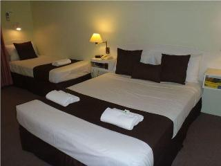 Hotels in Byron Bay & North Coast - NSW: Ballina Homestead Motel