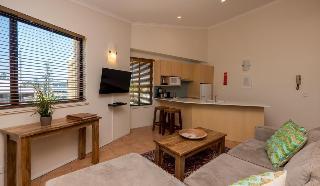 Hotels in Byron Bay & North Coast - NSW: Byron Quarter Holiday Apartments