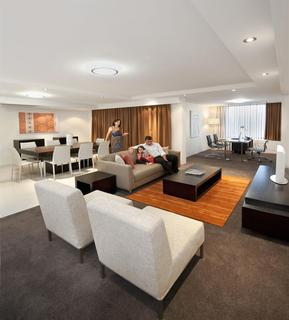 CBD Executive Apartments
