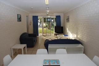 Hotels in Ningaloo & Coral Coast - WA: Kalbarri Seafront Villas