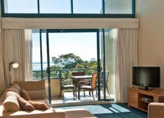 Hotels in Byron Bay & North Coast - NSW: The Landmark Nelson Bay