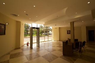 Hotels in Bissau: Ledger Plaza Bissau
