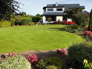 Hotels in County Athlone: Shelmalier House